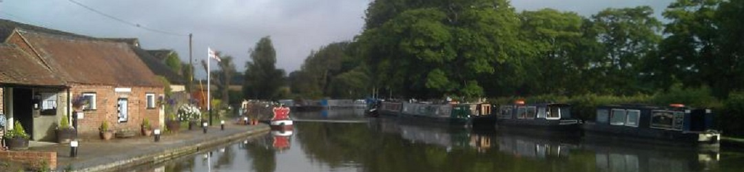 Thrupp Canal Cruising Club